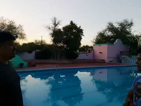 Entrevista medidas de piscina ol mpica y semi ol mpica for Medidas piscina semiolimpica