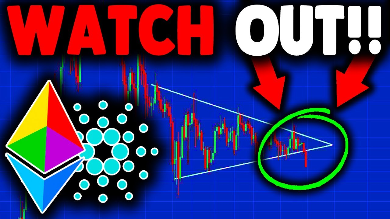 Download ETHEREUM & CARDANO HOLDERS MUST WATCH!! ETHEREUM PRICE PREDICTION, CARDANO PREDICTION & NEWS TODAY!!