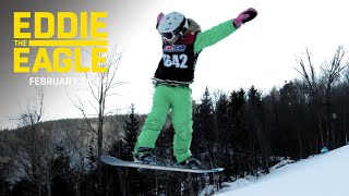 "Eddie the Eagle | ""Sadie the Eagle"" 