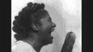 Watch Mahalia Jackson Hes My Light video