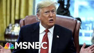Dilanian: Robert Mueller Findings Suggest Donald Trump Reached Out To Russians | Hardball | MSNBC