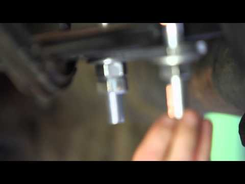 Hellwig Products | Helper Spring Install