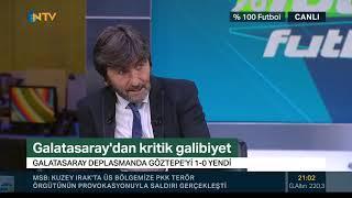 Rıdvan Dilmen: ''Santrfor geldi gelecek derken...''