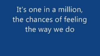 Can I have this dance - HSM 3 song+lyrics