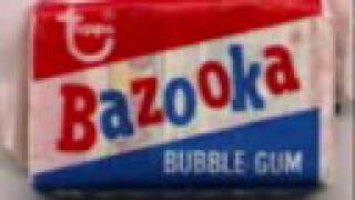 bazooka bubblegum [FULL WITH LYRICS]