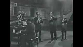 Louis Armstrong 1962 Munich 1.6-1.7 Tiger Rag + You Rascal You