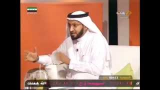 الدكتور محمد العامري يتحدث عن فن إدارة المشاعر