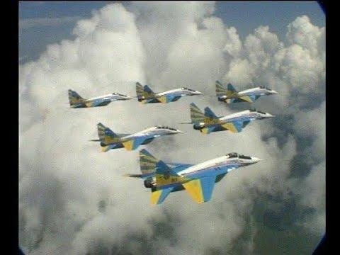 О «Украинских соколах»