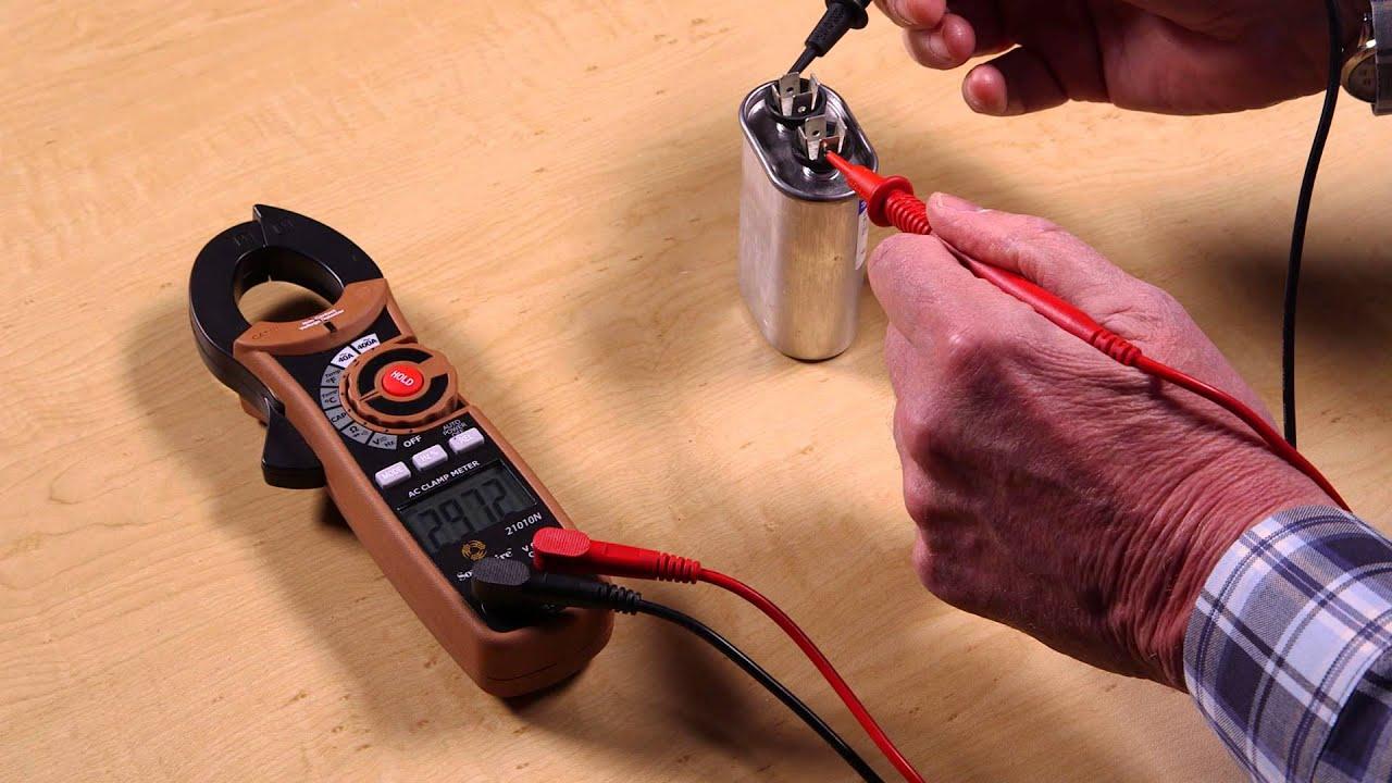 medium resolution of 21010n 400 amp ac clamp meter