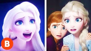 Download lagu Why Frozen 2 Was Actually Extremely Dark