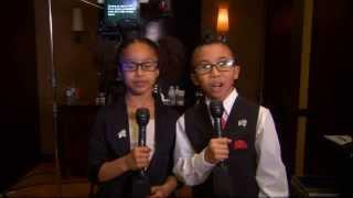 Nba hoop troop kid reporters with nba all-stars part 1