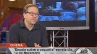 RTP Clip - Ensaio sobre a cegueira ( Blindness - Jose Saramago )