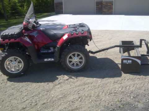 Atv Box Blade Doovi