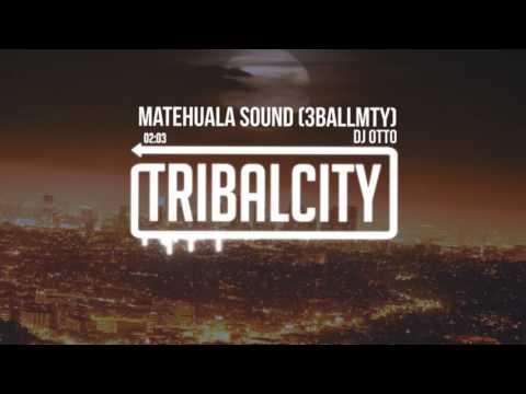 DJ Otto - Matehuala Sound (3BallMTY)