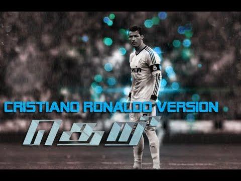 Theri Theme Cristiano Ronaldo Version 1080P