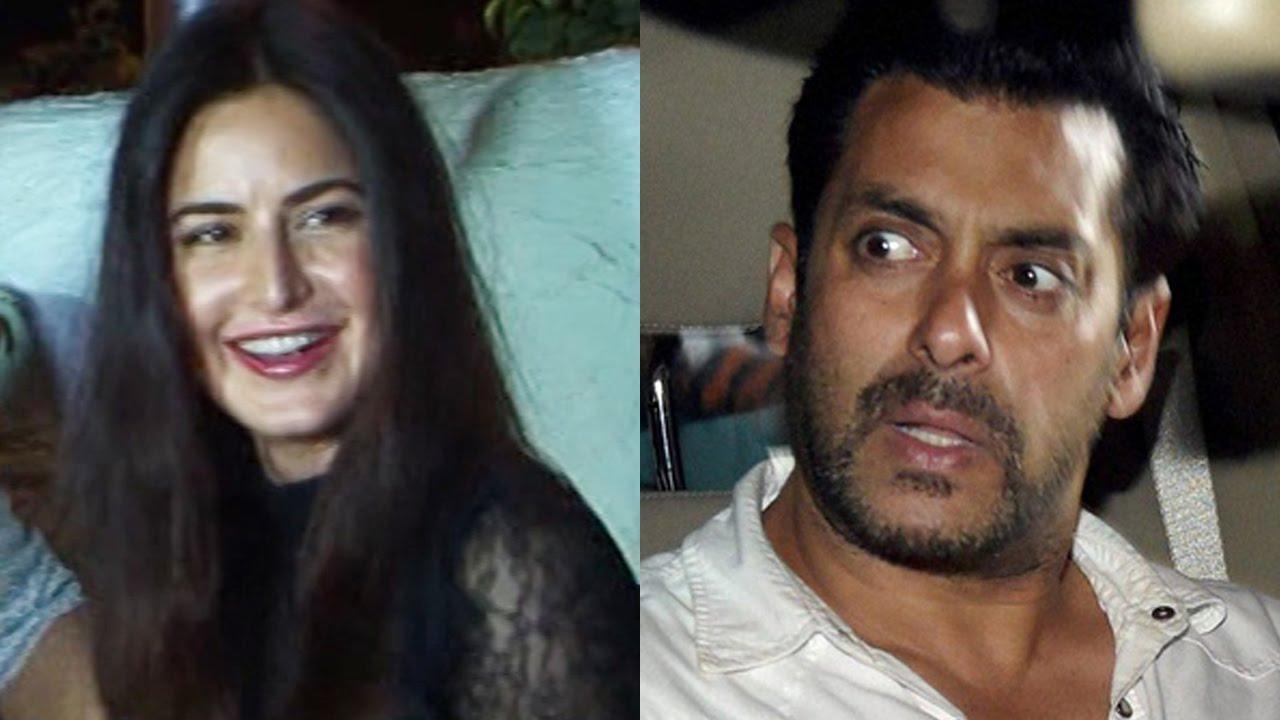 Katrina Kaif's INSULTING COMMENT on Ex Boyfriend Salman ...