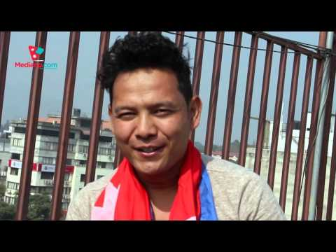 Interview With Badri Pangeni | Daily Exclusive News ( Media Np TV)