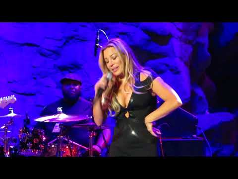 Taylor Dayne Love Will Lead You Back @ Wolf Den 2-17-18