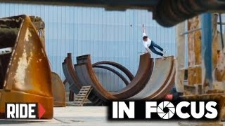 How To: Slow Motion - Skateboarding Cinematographer Russell Houghten - In Focus