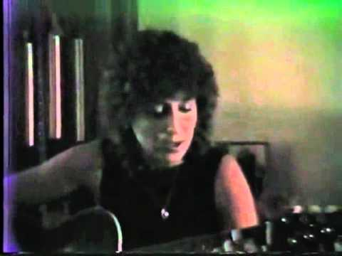YouTube - 1986 Cheryl Dust in the Wind