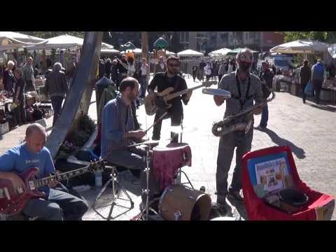 Funkallisto -confusion- (Ivan Boogaloo Joe Jones)