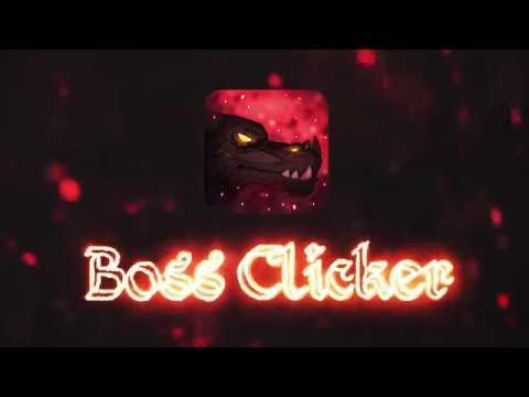 Boss Clicker