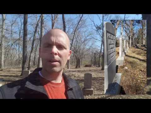 Tour Bledsoe Fort Historic Park.  Castalian Springs,  TN