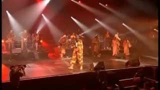 Tiken Jah Fakoly-Quitte Le Pouvoir