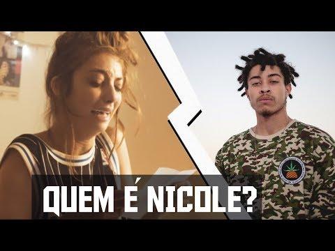 NICOLE E CHOICE (ENTENDA O CASO)
