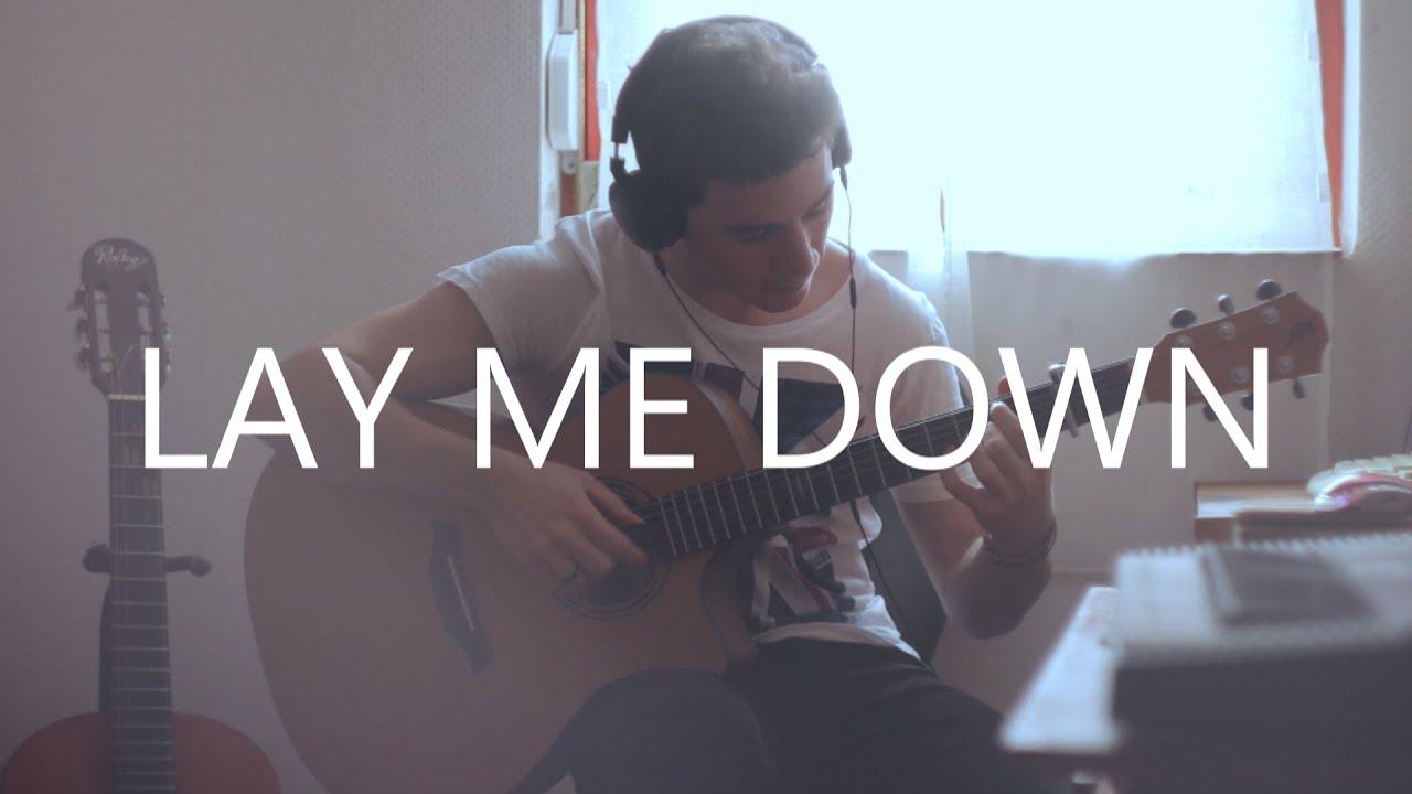 Lay Me Down Guitar