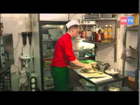 Рецепты Русского Севера -- ряпушка жареная