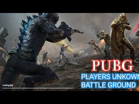 ♦️#PUBGMOBILE TRY TO ACTION GAMEPLAY FRIENDS