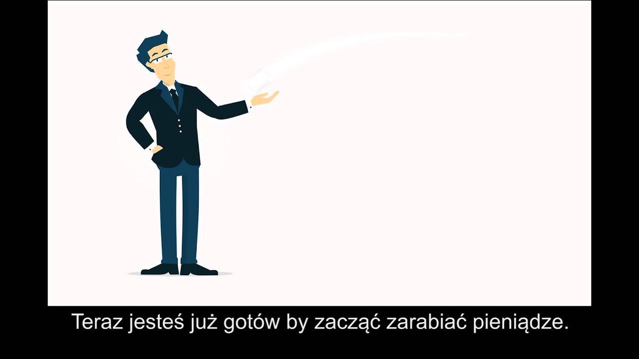 Opcje binarne polscy brokerzy