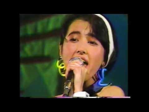 일본인가수 山本理沙(Risa Yamamoto) - Koi suru Suteki (恋する素敵) [stereo] 1986