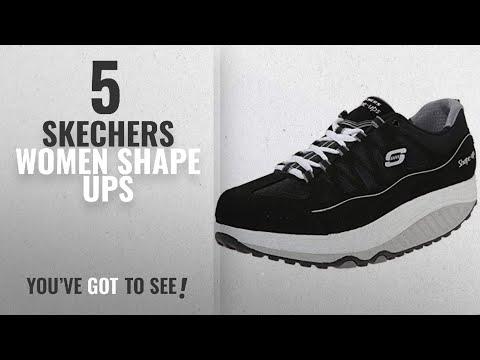 Top 5 Skechers Women Shape Ups [2018]: Skechers Women's Shape UPS 2.0 Comfort Stride Fashion