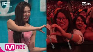 [KCON 2018 NY] Unreleased Footage - #RedVelvet (2)