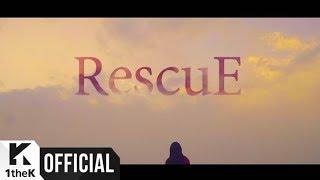 """[Teaser] YOUNHA(윤하) _ """"RescuE"""" TEASER 'D-5'"""