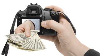Урок 5: Какие фотографии продаются, а какие - нет?  Курс Антона Ватмана о фотостоках - бесплатно