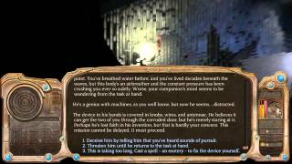 torment tides of numenera alpha systems test playthrough a1