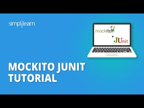 Mockito Junit Tutorial to Create Your First Code in Mockito