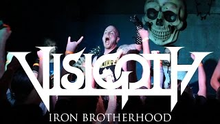 Visigoth – Iron Brotherhood (LIVE VIDEO)
