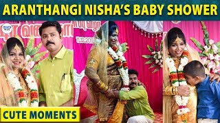PAPA KAAGA WAITING - Aranthangi Nisha Emotional | LittleTalks