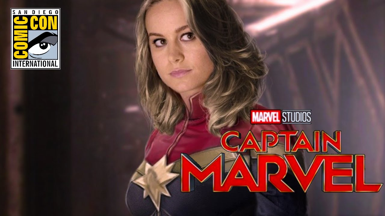 captain marvel cast