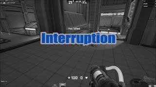 #8: Interruption - UT4 fragmovie by LoD [full-HD]