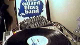 ville Emard Blues band-LIVE 1975-funkquebec 1of2