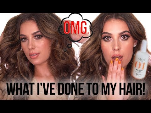 what-i've-done-to-my-hair!-my-current-haircare-routine- -aquishair- -victoria-lyn