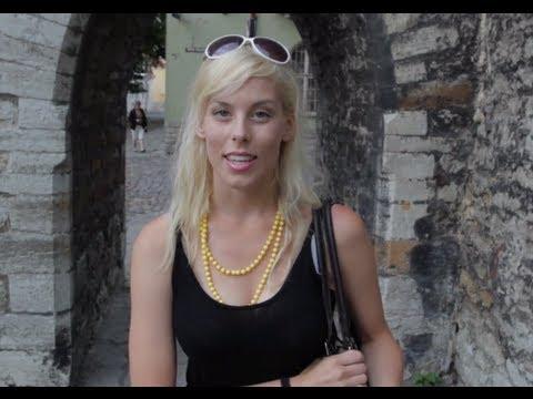 Tallinn, Estonia: As We Travel Europe