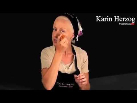 Масло абрикосовое - Apricot Oil Karin Herzog