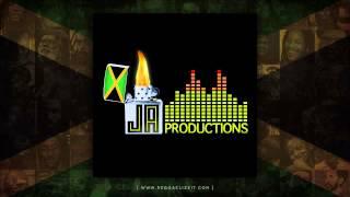 Byrd Villain - Buss (Warpath Riddim) JA Productions - December 2014
