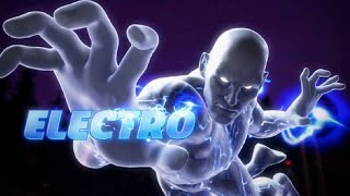 Electro VS Super Villains  MFF Gameplay